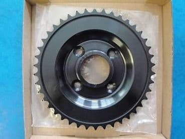 BSA REAR HUB SPROCKET 42-6331 42T  1958-64 A7 A10 SUPER ROCKET A50 A65 UK MADE