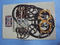 GENUINE TRIUMPH 650 FULL ENGINE GASKET SET 1963-73 TIGER TR6 T120 BONNEVILLE