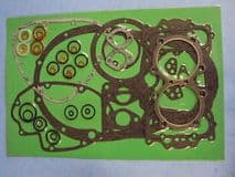 GENUINE TRIUMPH TR7 T140 FULL ENGINE GASKET SET 1973 TO1983 99-7002