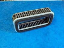 TRIUMPH BSA  AIR FILTER 60-3072 1971-72  A65  TR6 T120 BONNEVILLE