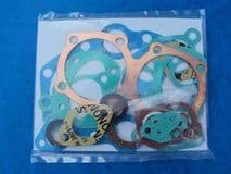 TRIUMPH THUNDERBIRD 6T ENGINE GASKET SET 1956-62 UK MADE