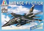 1/48th Mirage F1 CF/CR