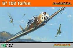 Bf108 corrected prop