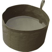 Collapsable Waterbowl