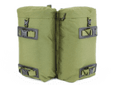 Berghaus Mmps Side Pockets - Cedar Green