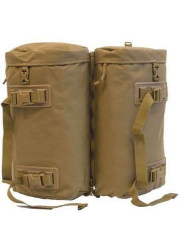 Berghaus Mmps Side Pockets Coyote Brown
