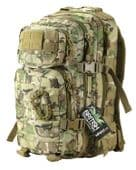British Terrain Pattern 28 Litre Assault Pack