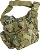 British Terrain Pattern 7 Ltr Tactical Shoulder Bag