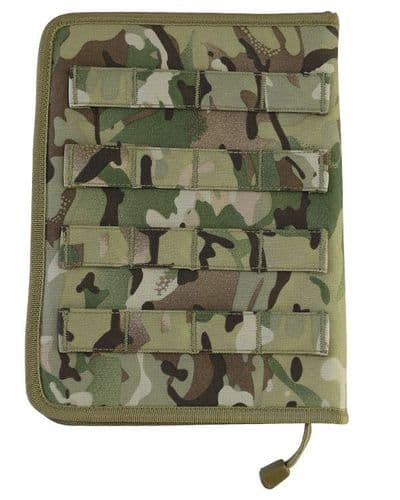 British Terrain Pattern A5 Molle Tactical Holster