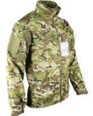British Terrain Pattern Delta Jacket