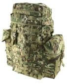 British Terrain Pattern Northern Ireland Patrol Pack