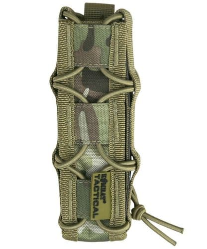 British Terrain Pattern Spec Ops Extended Pistol Mag Pouch