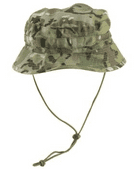 British Terrain Pattern Special Forces Bush Hat