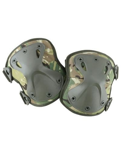 British Terrain Pattern Special Ops Knee Pads