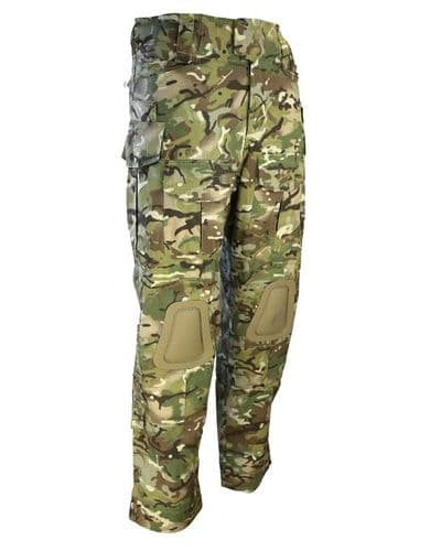 British Terrain Pattern Special Ops Trousers