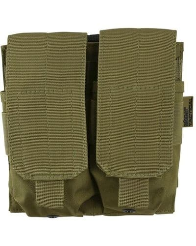 Double Style Mag Pouch - Coyote Tan
