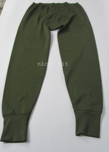 Issue Long Johns