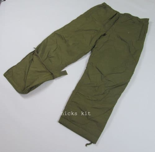 Issue PCS Thermal Trousers