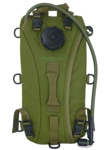 Karrimor Sf Tactical Hydration System Green