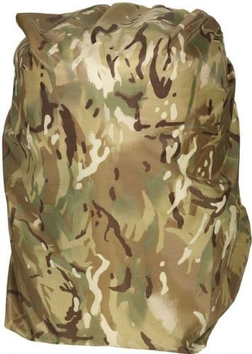MTP Assault Pack Cover - 50 Litres