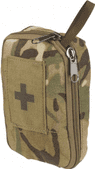 MTP Mini Medical First Aid Pouch - Molle