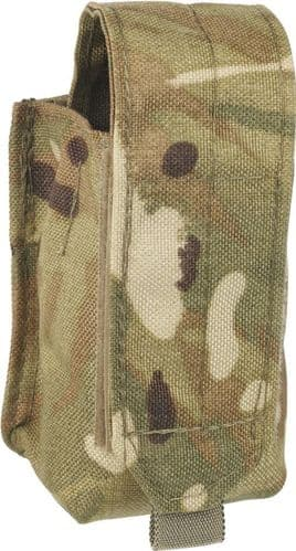 MTP Smoke Grenade Pouch - Molle