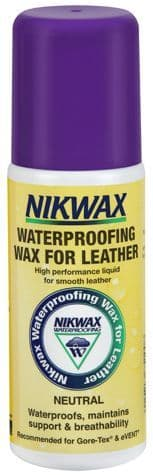 Nikwax Waterproofing For Leather- Liquid- Neutral