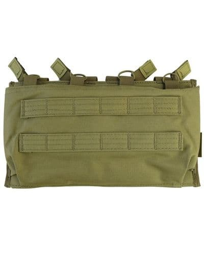 Quad Sleeve Mag Pouch - Coyote Tan