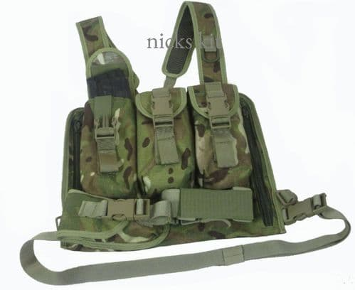 Raven Systems Cqb Chest Rig