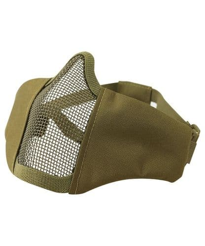 Recon Face Mask - Coyote