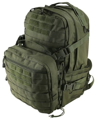 Recon Pack - 50 Litre - Green