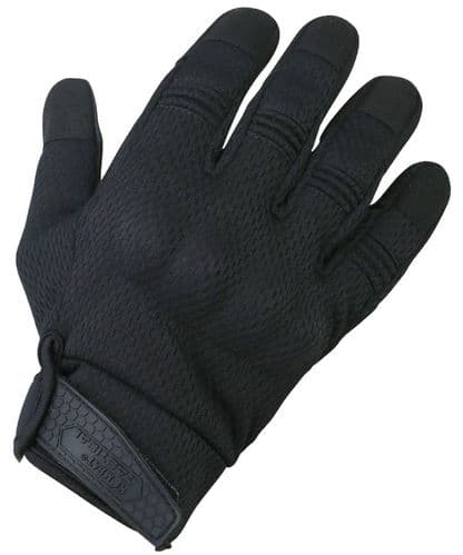 Recon Tactical Gloves Black