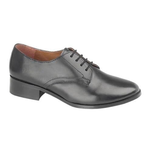 Royal Air Force Cadet Style Ladies Shoes