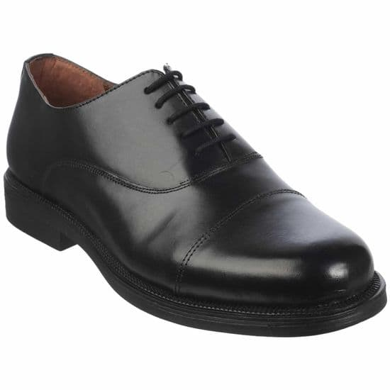 Royal Air Force Style Shoes