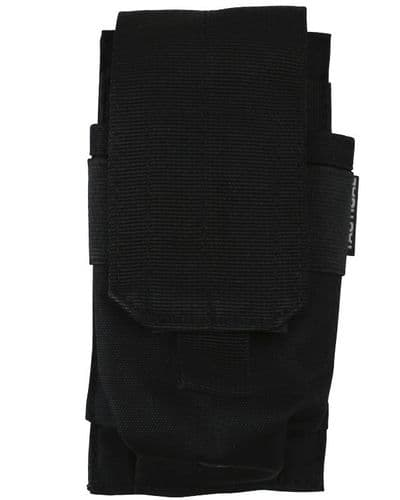 Single Style Mag Pouch - Black