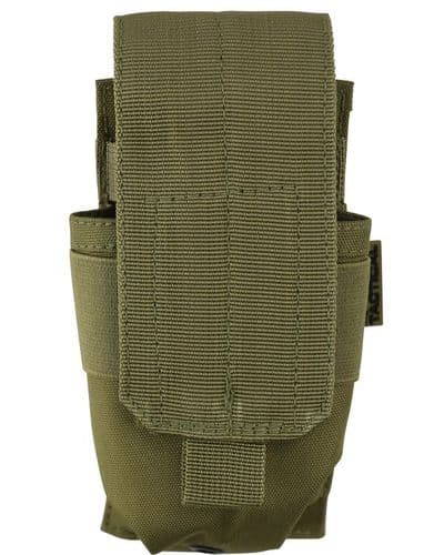 Single Style Mag Pouch - Coyote Tan