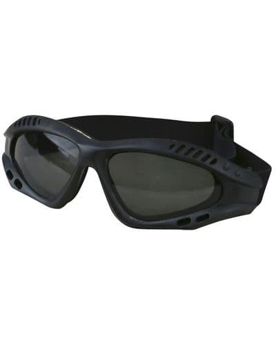 Special Ops Glasses - Black