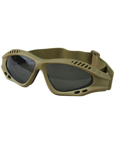 Special Ops Glasses - Coyote