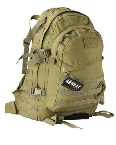 Special Ops Pack 45 Litre - Coyote