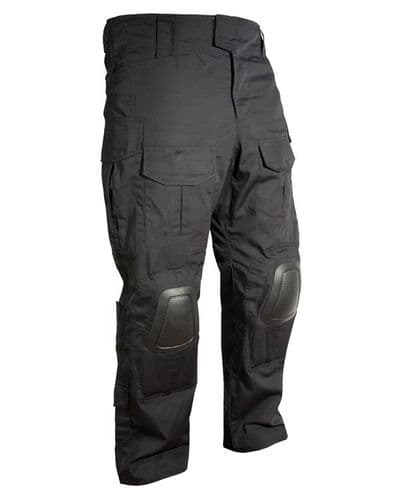Special Ops Trousers - Black
