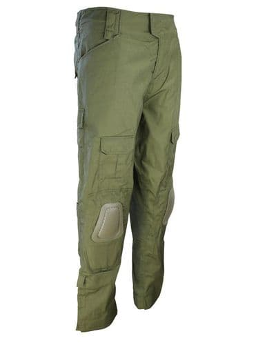 Special Ops Trousers - Green
