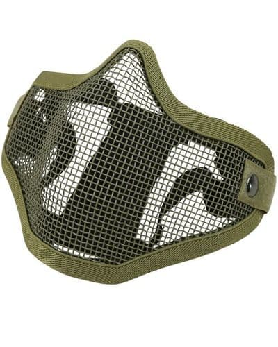 Tactical Face Mask - Coyote