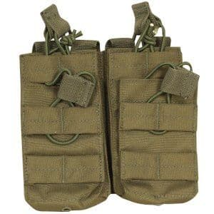 Viper Duo Mag Pouch - Green