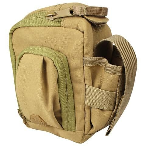 Viper Express Side Winder Pouch - Coyote Tan