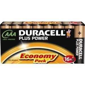 AAA Duracell Batteries (16 Pack)