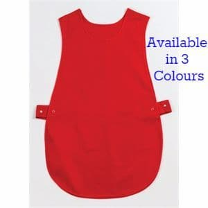 "Apron Tabard  with Pocket 38""+"