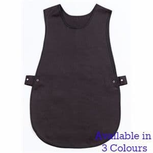 Apron Tabard  with Pocket. 36""