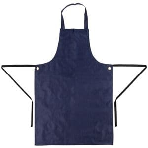 Apron Waterproof Blue