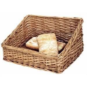 Bread Display Basket Large