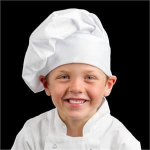 Childrens Chef Hat. One Size
